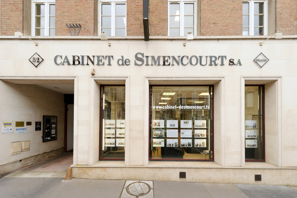 cabinet de simencourt contacter l 39 agence immobili re de simencourt. Black Bedroom Furniture Sets. Home Design Ideas